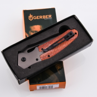 Нож Gerber 349 с доставкой