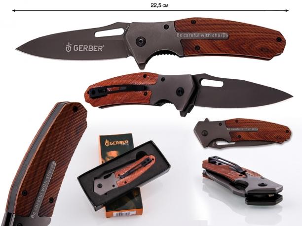 Нож Gerber 349