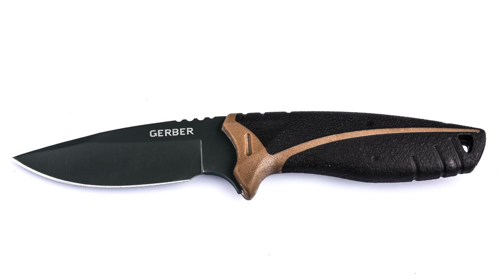 Заказать нож Gerber Hunting Myth Fixed Blade Pro