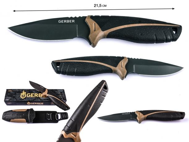 Нож Gerber Hunting Myth Fixed Blade Pro