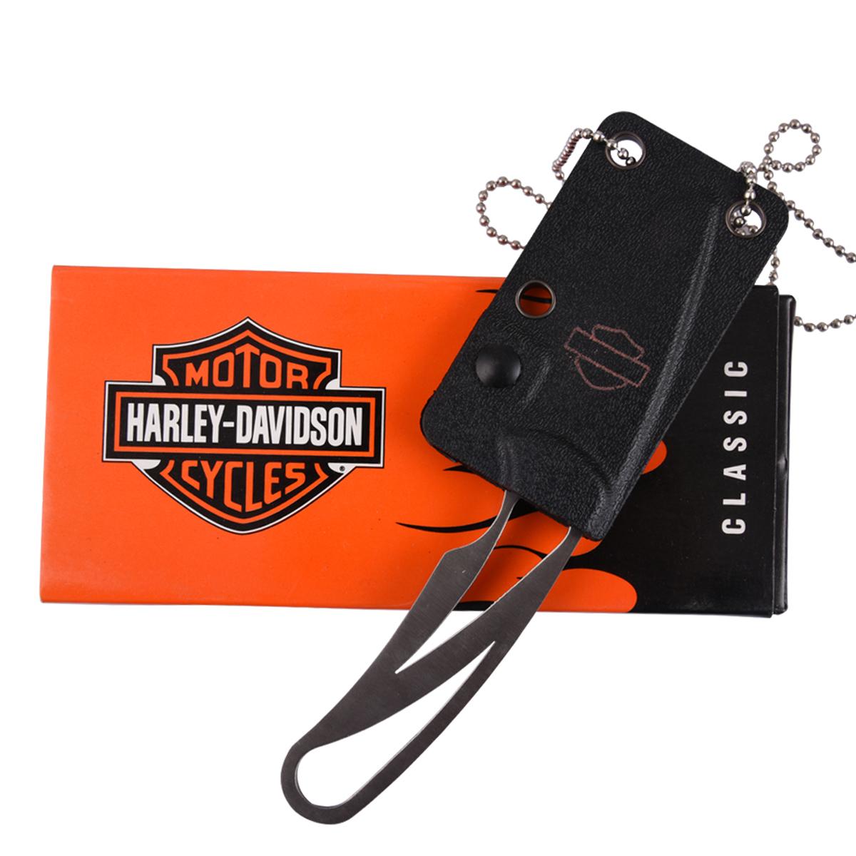 """Нож Harley-Davidson """"Tether"""" от американского производителя"""
