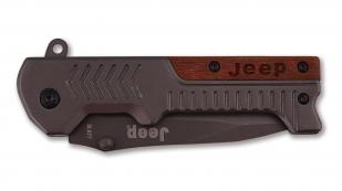 Нож Jeep складной