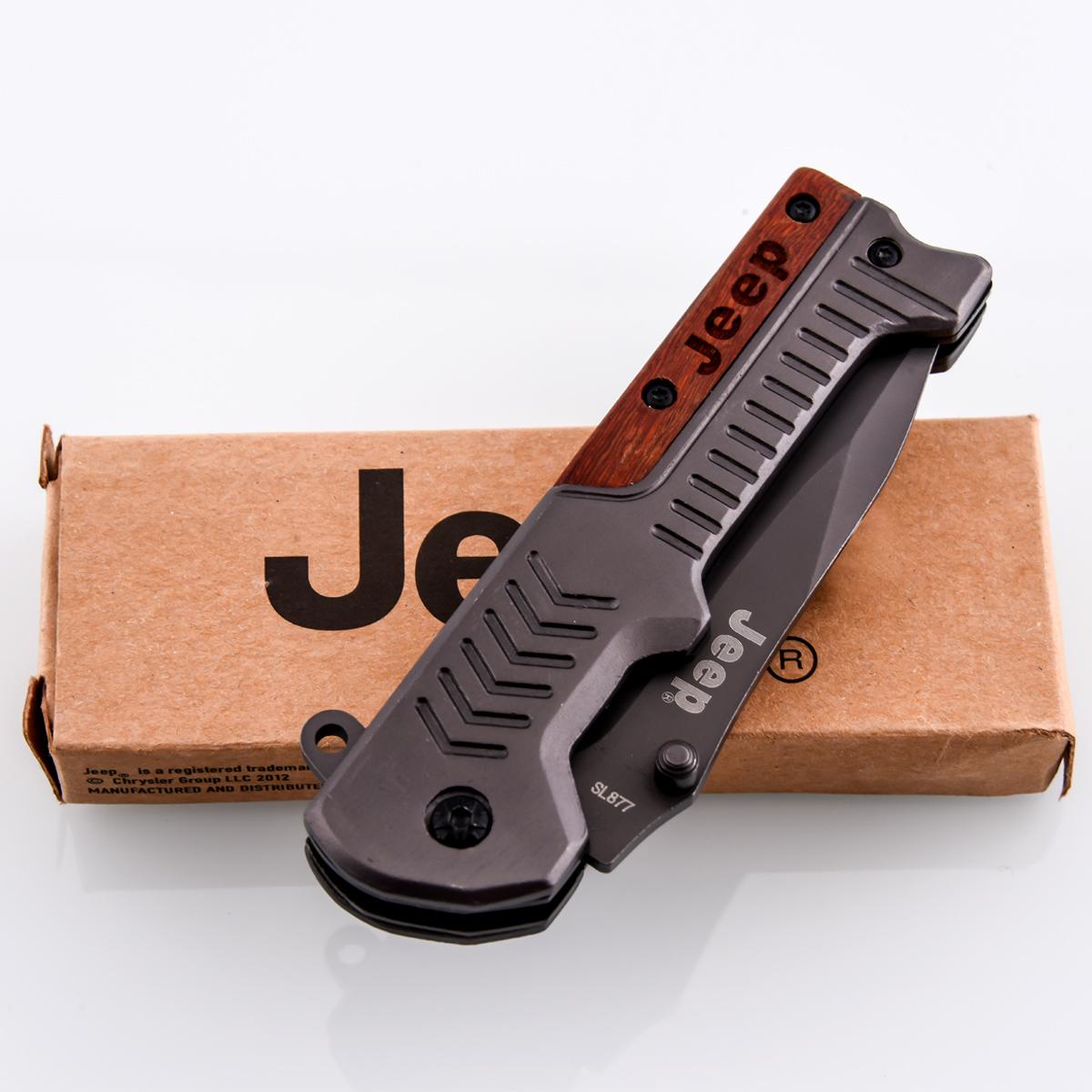 Нож Jeep с удобной доставкой