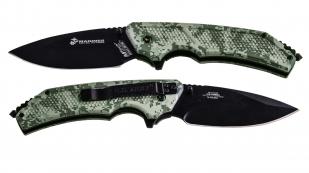 Нож Корпуса морской пехоты США MTech M-A1047 USMC