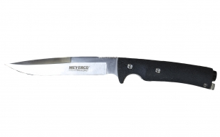 Нож Meyerco Blackie Collins с фиксированным клинком