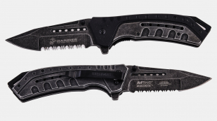 Нож Морской пехоты MTech U.S. Marines M-A1044GS