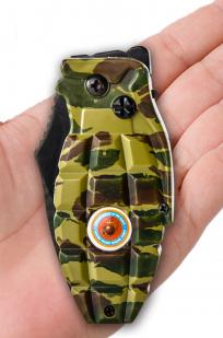 Раскладной нож-зажигалка MTech MultiCam.