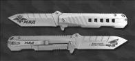 Нож МВД