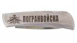 """Нож """"Погранвойска"""""""
