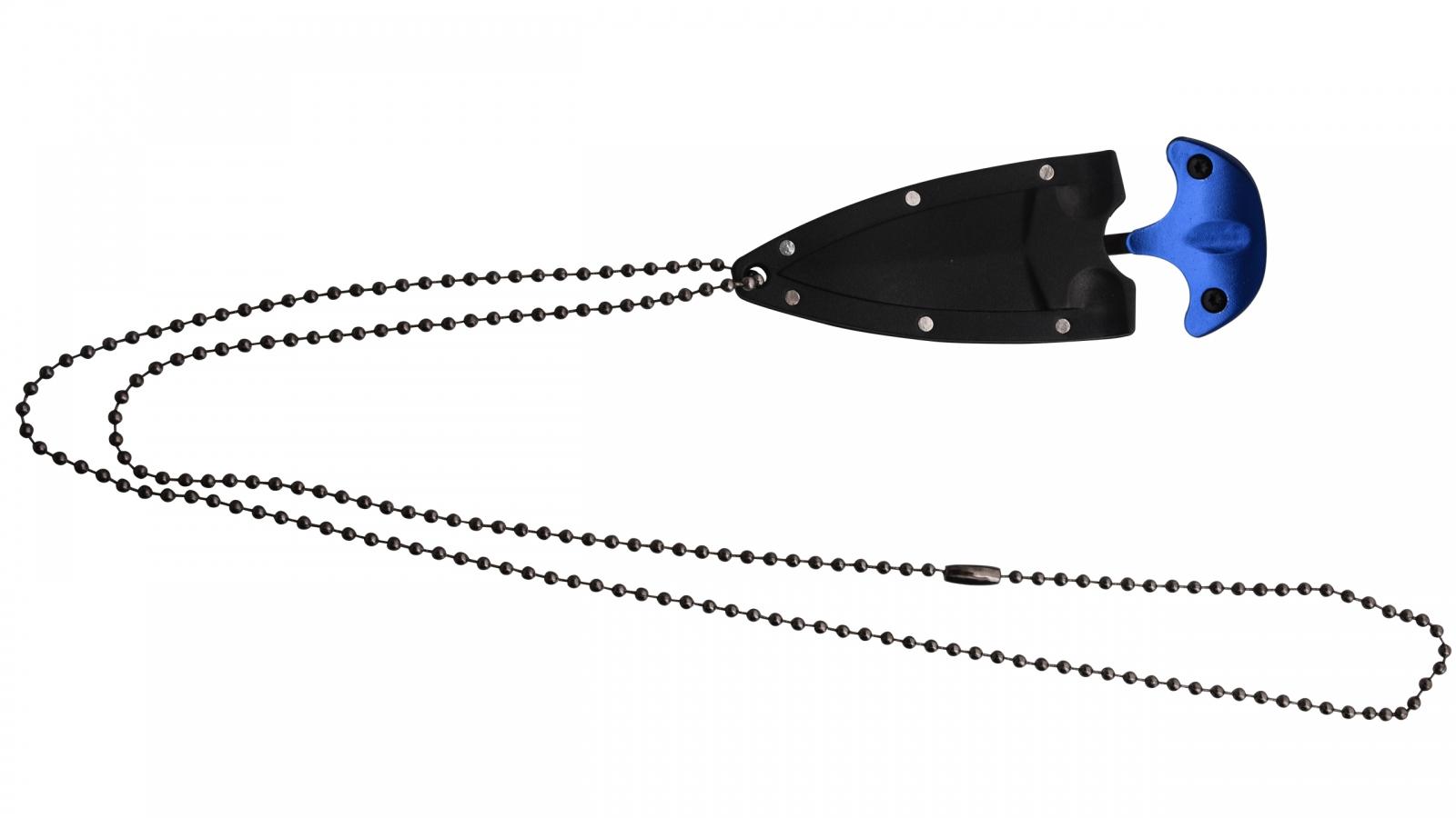 Нож Пуш-даггер - ножны для ношения