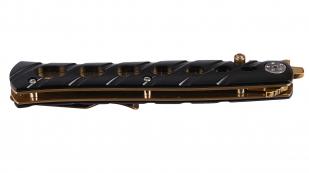Нож Ridge Runner 26S Stiletto Knife выкидной
