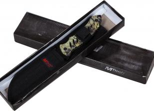 Нож с фиксированным клинком MTech Realtree Camo - заказать онлайн
