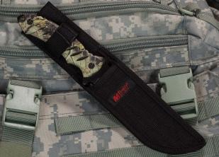 Нож с фиксированным клинком MTech Realtree Camo - заказать оптом