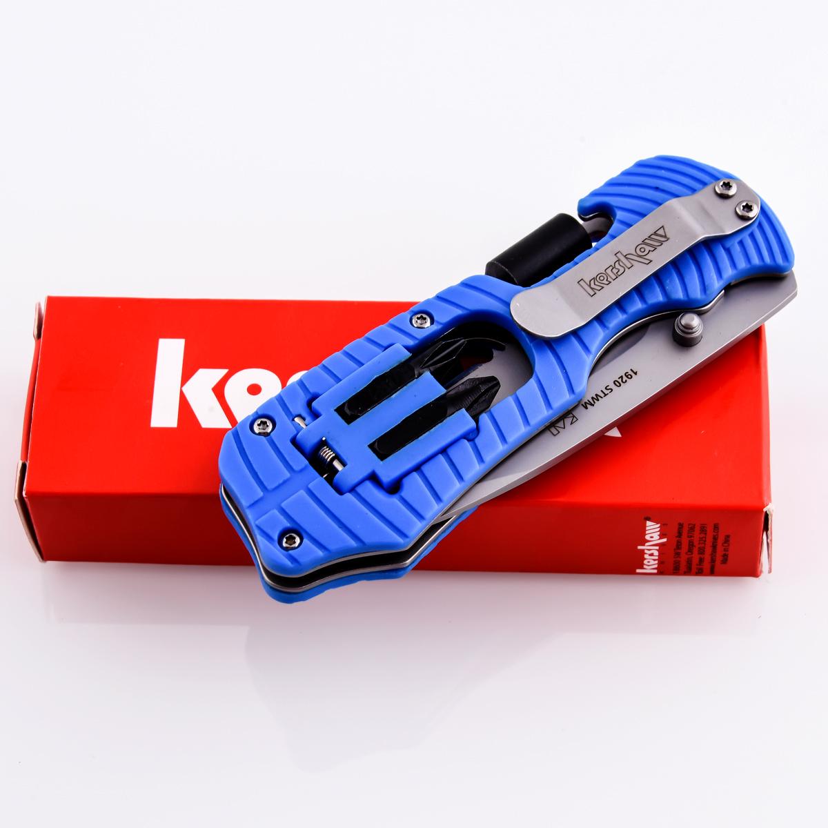 Нож складной Kershaw с удобной доставкой