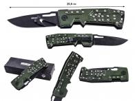 Нож специального назначения Boker Plus Paratrooper