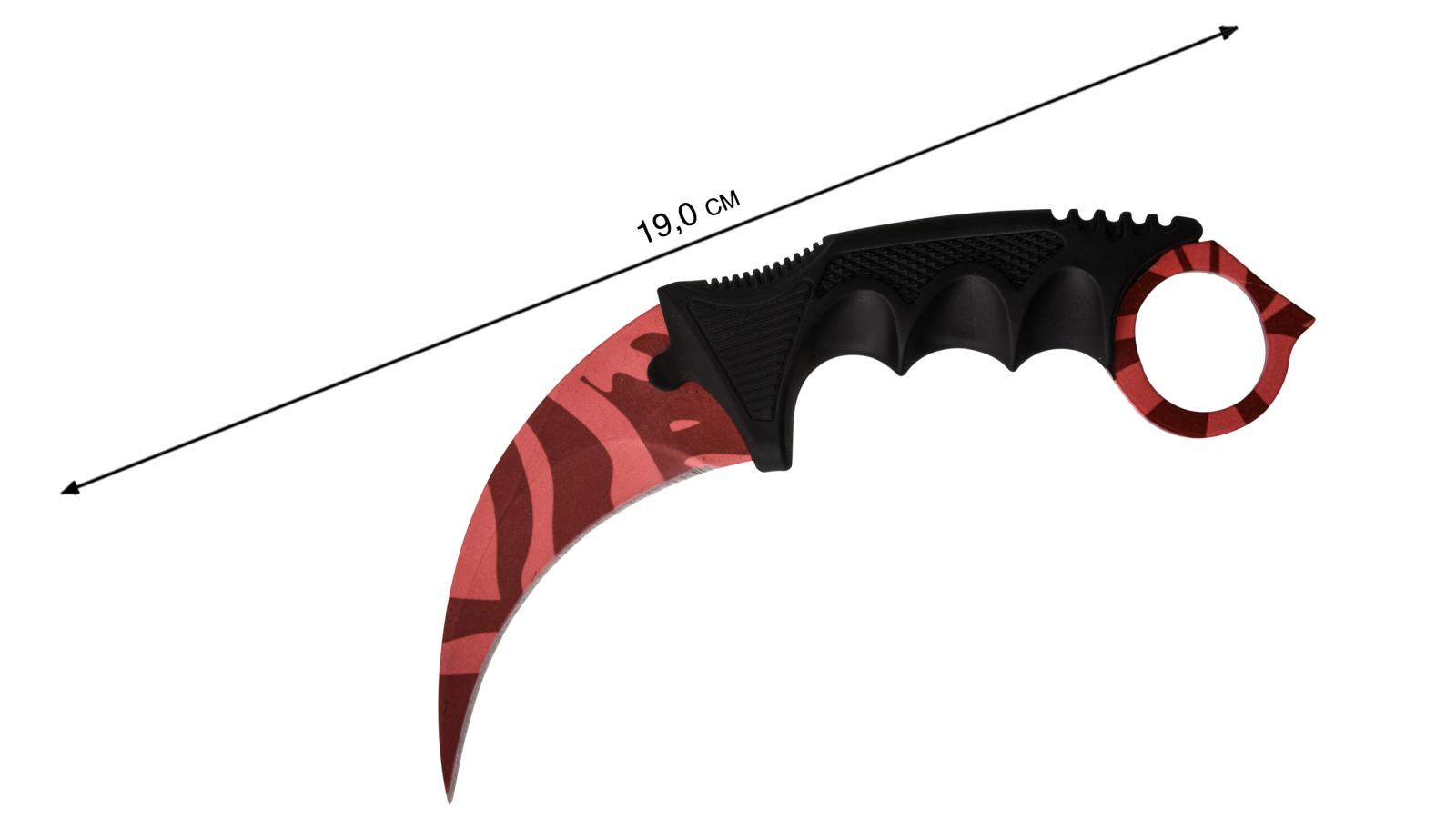 Нож Steel Tiger по лучшей цене