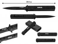 Нож стилет «ВМФ»