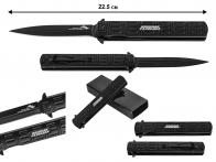 Нож стилет «Военная разведка»