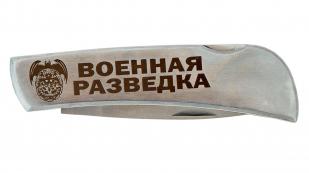 """Нож """"Военная разведка"""""""