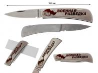 Нож военного разведчика