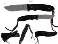 Нож Fox Fx