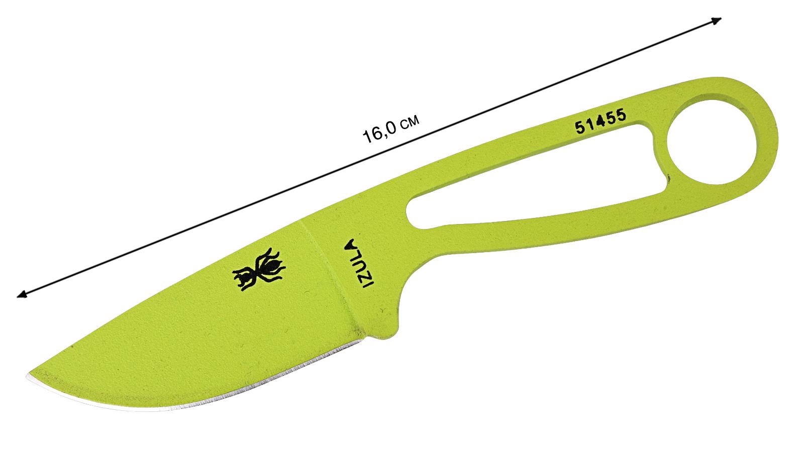 Нож выживания Изула - купить в интернет-магазине