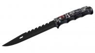 Нож выживания с фиксированным клинком Lion Tools 9432 (Мексика)