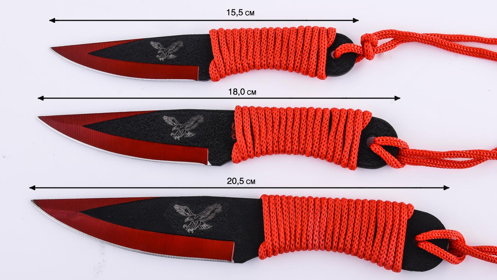 Купить ножи для спортивного метания