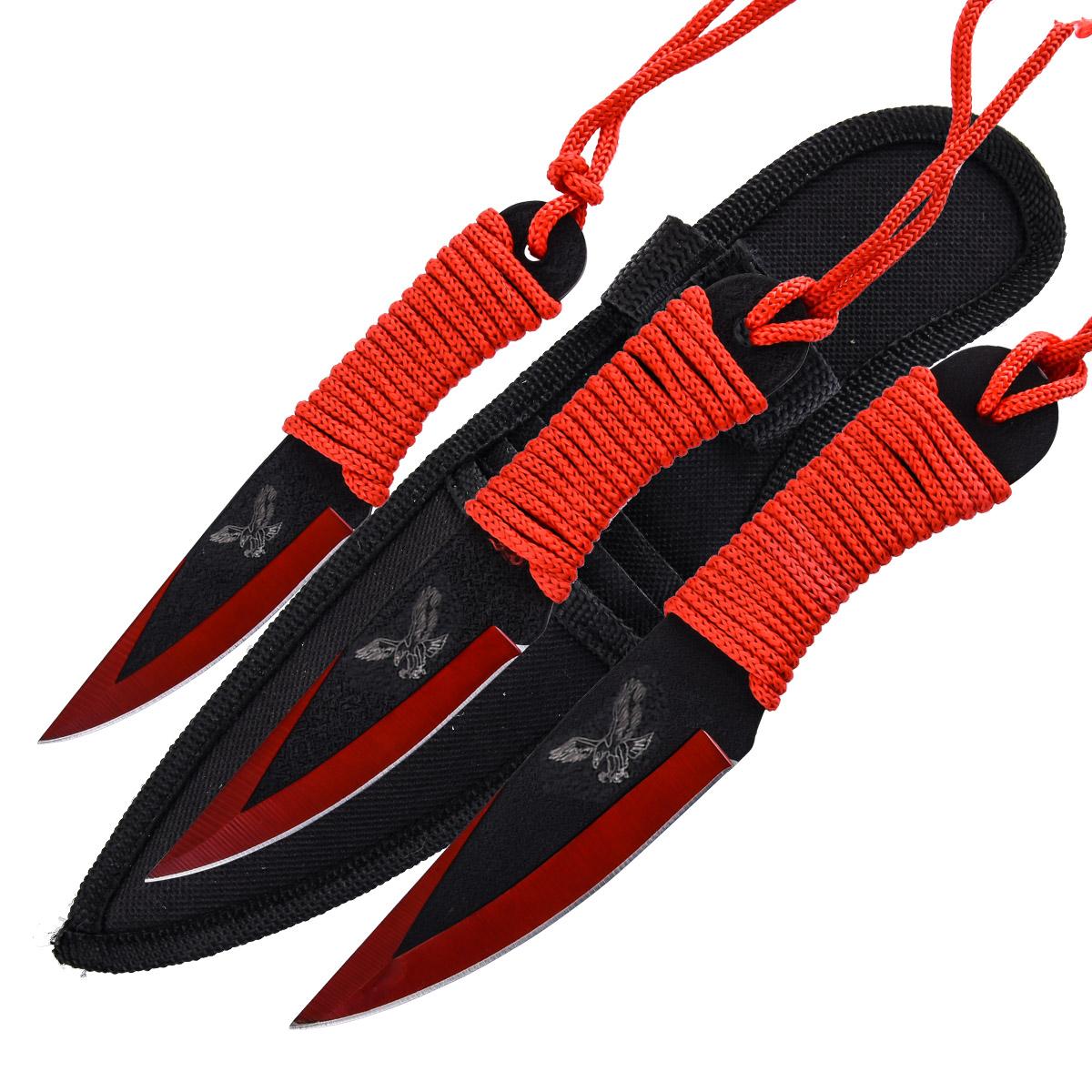 Ножи для спортивного метания