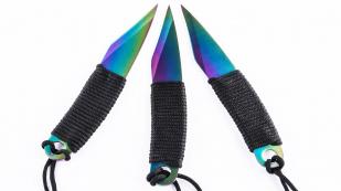 Ножи для метания Хамелеон с удобной доставкой