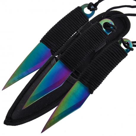 Ножи для метания Хамелеон