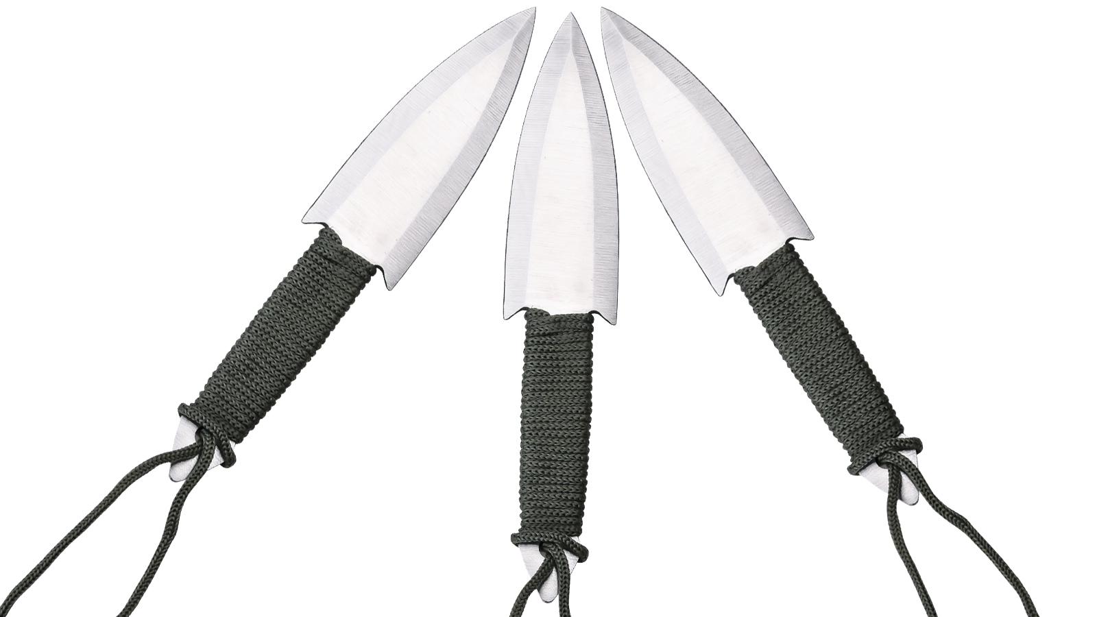 Заказать ножи для метания Мастер-К Khaki