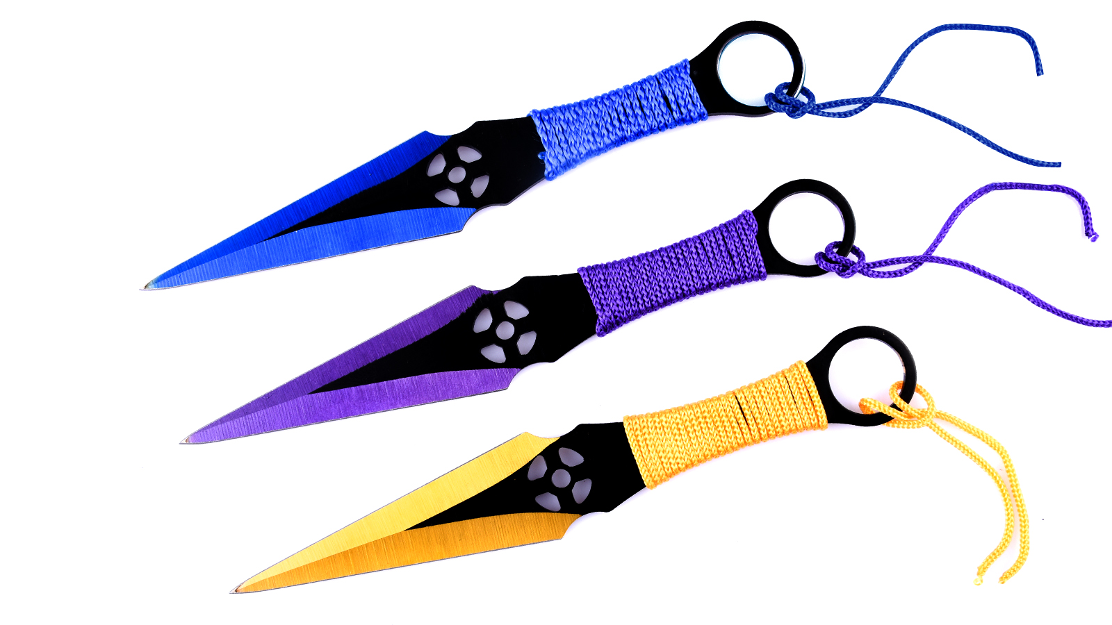 Купить ножи для метания «Ninja» по низкой цене в военторге Военпро