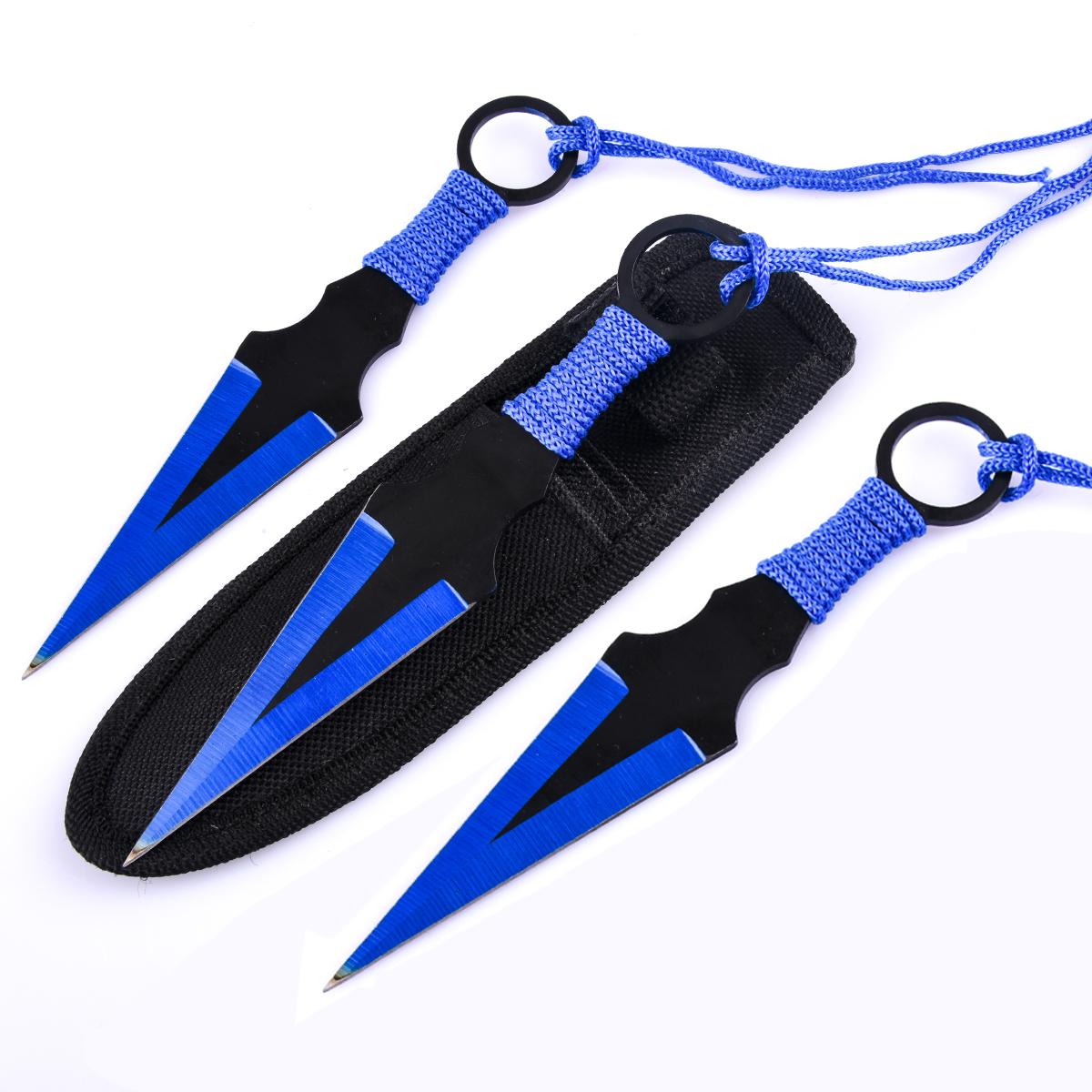 Ножи Kunai метательные