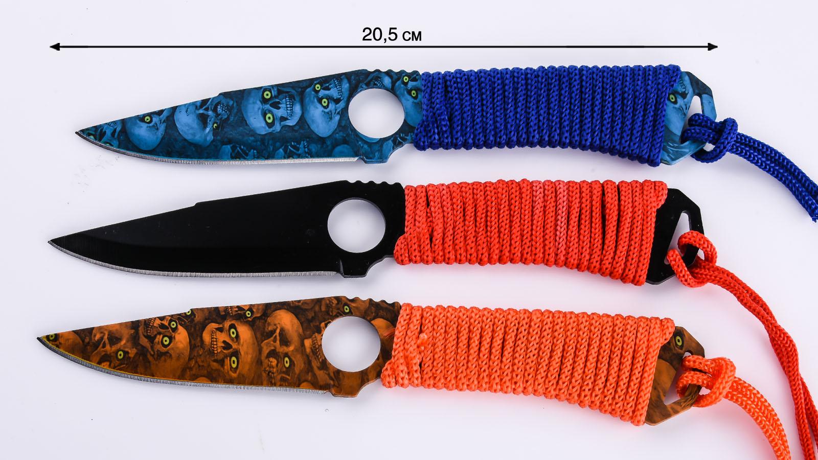 Купить ножи метательные Viking