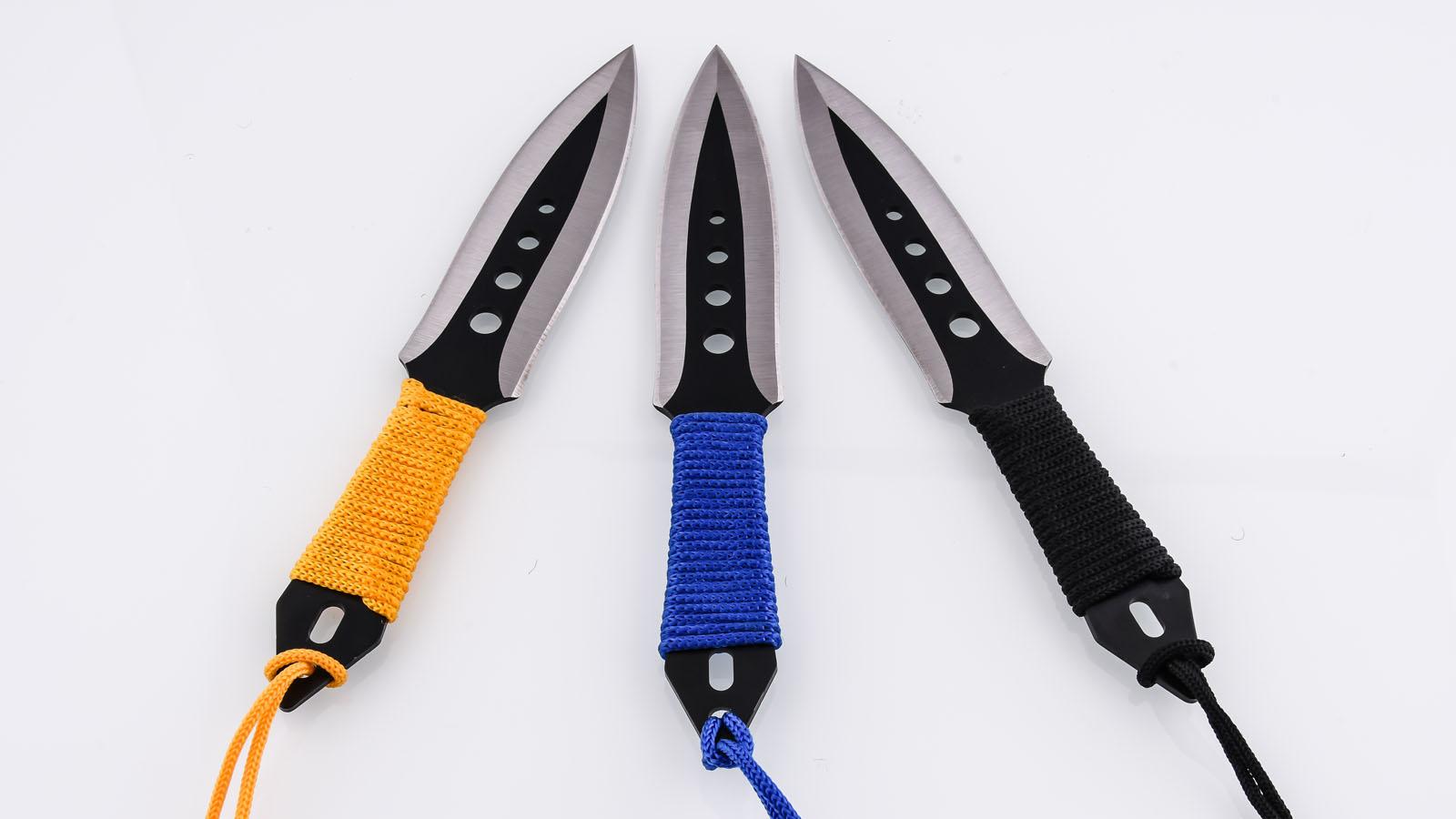 Метательные ножи Perfect Point PP-099-3