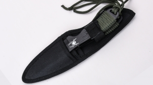 Ножи Викинг для спортивного метания в чехле