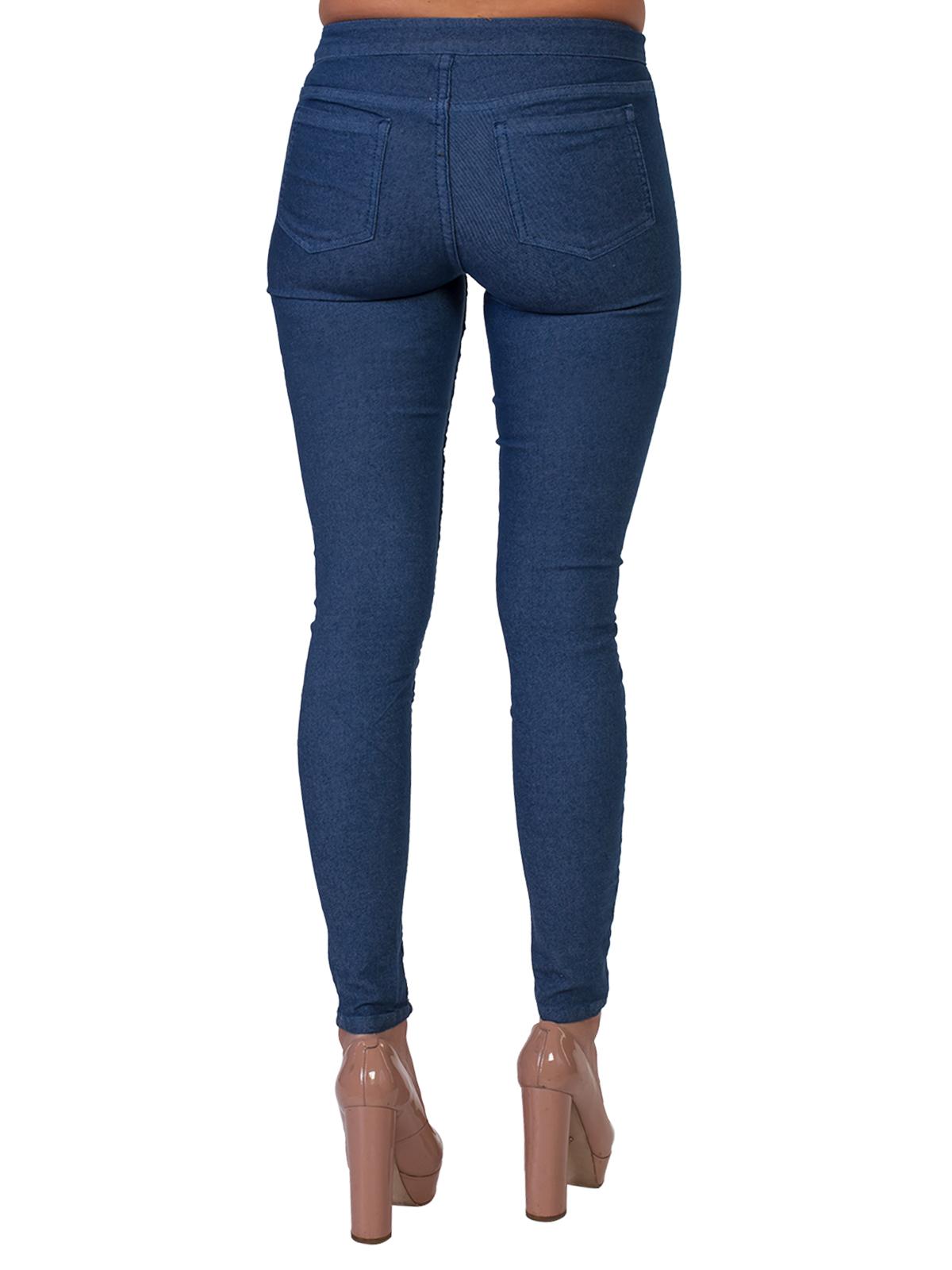Женские облегающие джинсы скинни