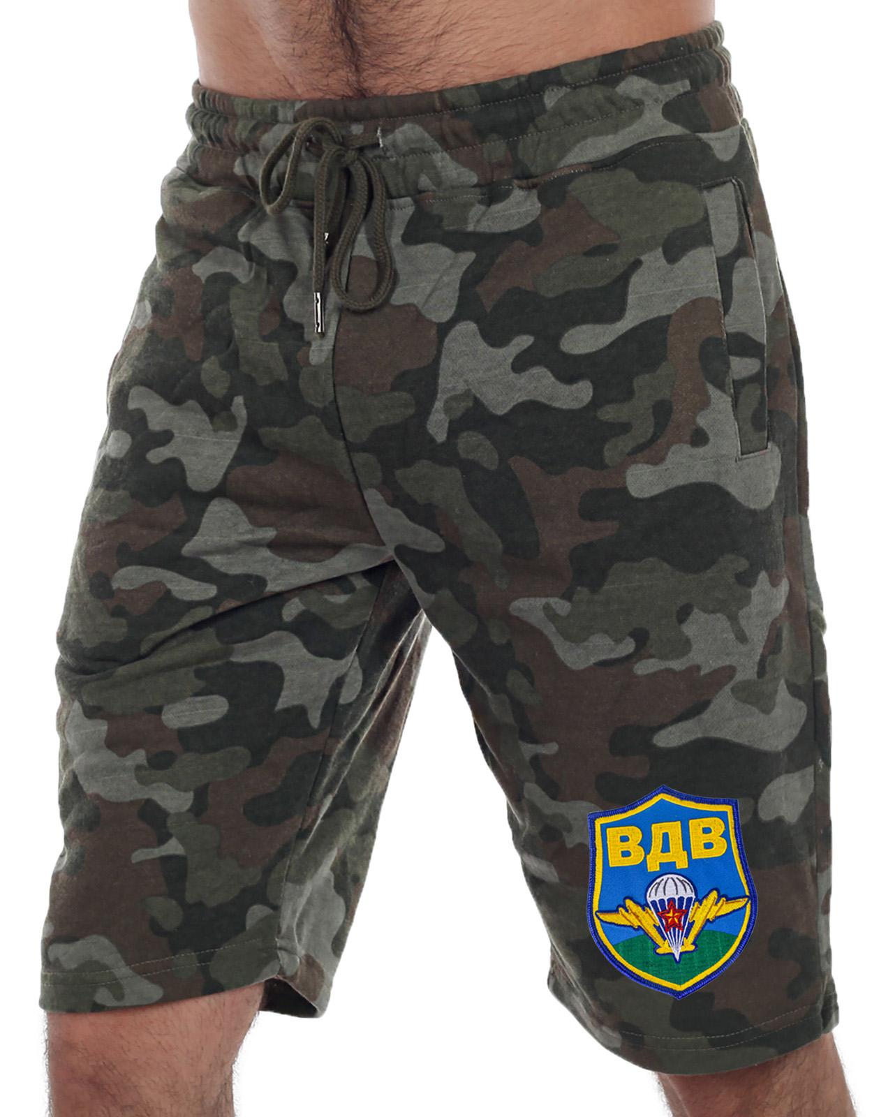 Общеармейские мужские шорты ВДВ от ТМ IZZUE