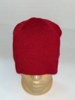 Обычная красная шапка