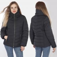 Очаровательная женская куртка