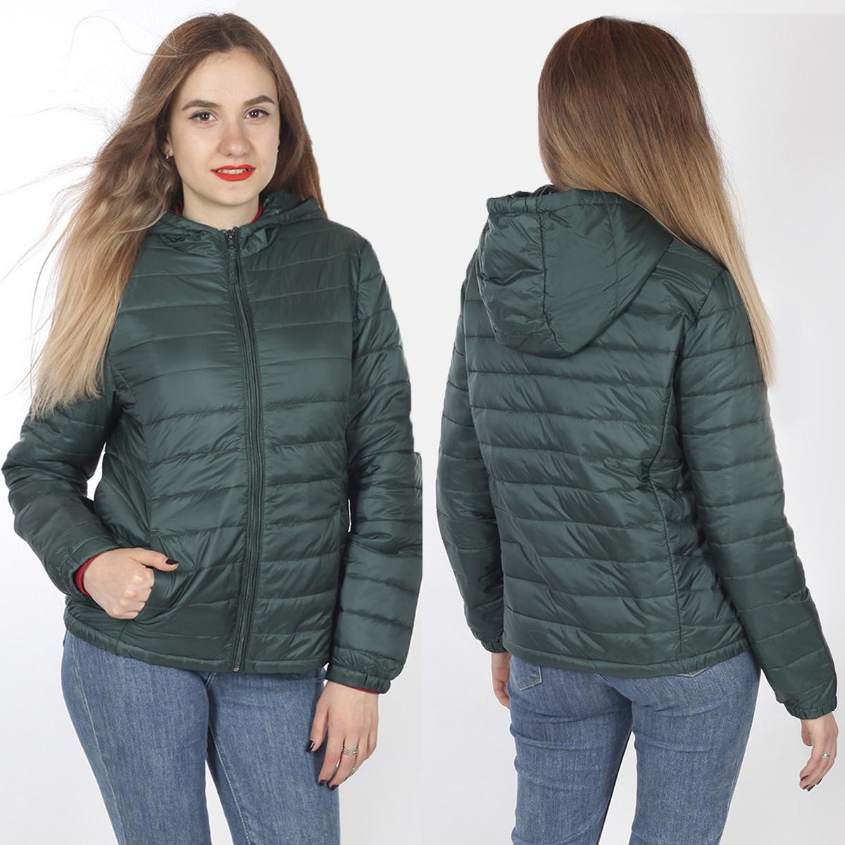 Очаровательная женская куртка от итальянского бренда Iwie