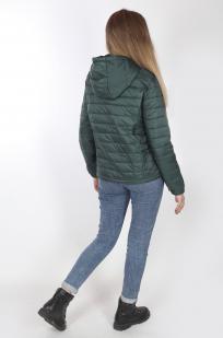 Очаровательная женская куртка от итальянского бренда Iwie - купить по низкой цене