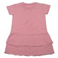 Очаровательное платье для маленькой принцессы. 100% хлопок