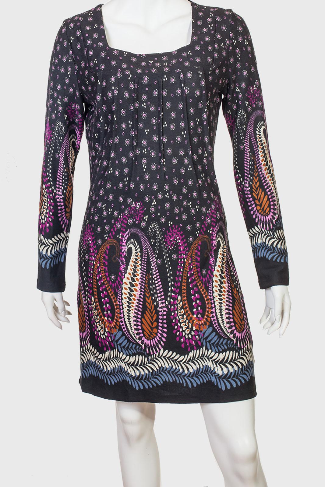 Очаровательное женское платье Shanak.