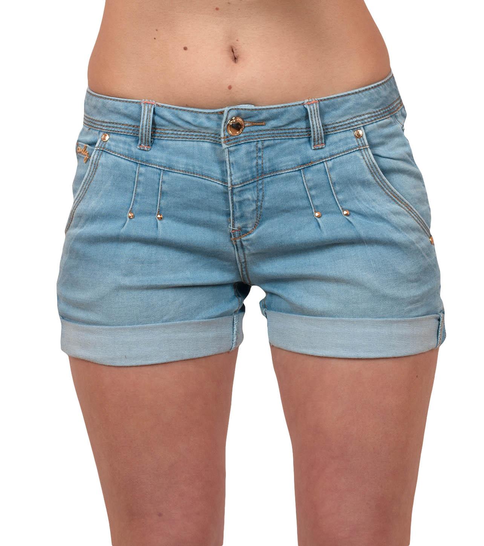 Очаровательные женские шорты