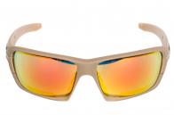 Очки с 3 сменными баллистическими линзами