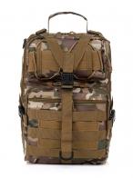 Однолямочный рюкзак для туристических походов MOLLE