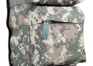 Мужской рюкзак с одной лямкой
