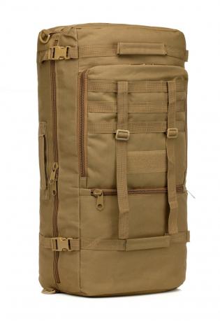 Однолямочный тактический рюкзак MOLLE для альпинистов купить недорого